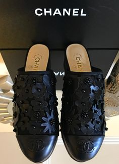 fe4daf0f8aa1 23 Best chanel sandals images