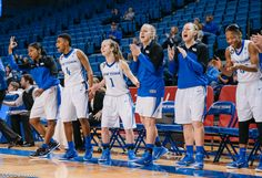 UB Women's Hoops Invited to First-Ever WNIT, Travels to WVU Thursday - Buffalo