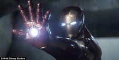 #Marvel #comics #avengers
