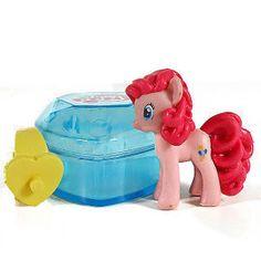 MLP Ring Figure Pinkie Pie Figure by Premium Toys