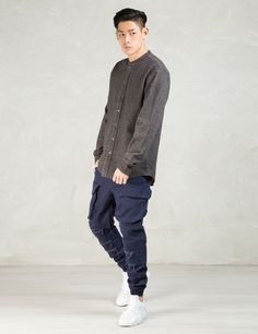 PUBLISH Blue Crow Jogger Pants | HBX.