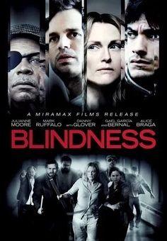 blindness (2008) full movie - YouTube