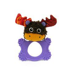 Lamaze Mortimer the Moose Teethimal | Toys R Us Babies R Us Australia