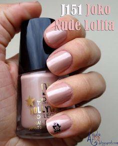 Joko Nude Lolita