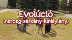 evolucio