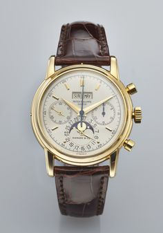 Last Chance to Consign to Antiquorum's June auction! Details: http://www.icontact-archive.com/BiDzh9GUdVMV7O6vTObMqsefktjq5KPm?w=3 (Image: Patek Philippe Ref. 2499 Fourth Series Retailed by Tiffany & Co., sold for CHF 471,500 against a pre-auction estimate of CHF 300,000 - 500,000).