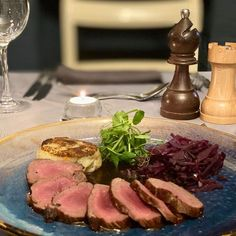 GenWare (@genware1) • Instagram photos and videos Catering, Steak, Presentation, Beef, Dining, Videos, Table, Photos, Instagram