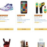 Amazon launches Black Friday deals store