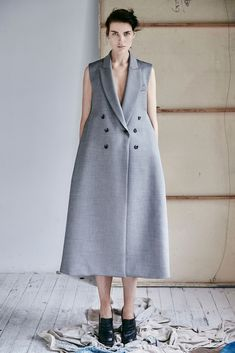 Ellery Pre-Fall 2015 - Collection - Gallery - Style.com     yes to the oversize everything