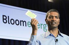 Vom Murgtal ins Silicon Valley – Reiseberichte eines Kraftjungen! Montag, 31.07.14, Stationen: Singularity University und Bloom Energy!