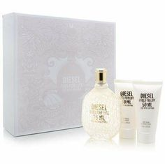 Diesel Fuel for Life for Women Set by Diesel. $59.99
