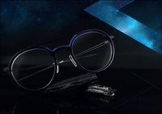 2015-2016 /// SPACE TRAVEL /// INTERSTELLAR - Parasite Eyewear - ANTI-RETRO - FUTURISTIC eyewear