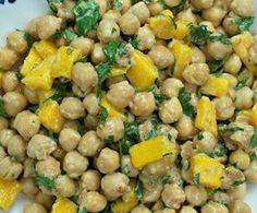 Corn and Soybean Succotash Recipe #AmericasFarmers