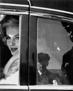 Marilyn Monroe by Manfred Kreiner.