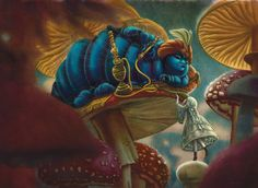 Alice au Pays des Merveilles : Benjamin Lacombe                                                                                                                                                      Plus