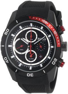 Hugo Boss Men's 1512661 HB2027 Chronograph