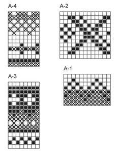 """Let's Go - Strikket DROPS hundebluse i """"Karisma"""" med norsk mønster. Str XS - L - Free pattern by DROPS Design"""