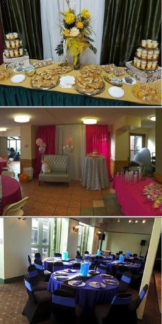 Memorable Memories is an event decorating and planning company. No matter the size or type of the event, Memorable Memories Event Decor &...