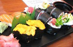 Best Affordable Sushi Spots in LA