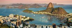 Enseada de Botafogo - Rio de Janeiro-RJ