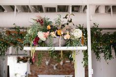 Katy + Zach | Lalé Florals | Blanc | James Christianson Photography | Calluna Events