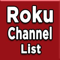 hidden Roku channels, Hulu Plus