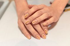30 Ways to Dress Up Your Nails This Winter: Lipstick.com