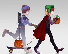 Dressed for Halloween South Park Anime, South Park Fanart, Funny Animal Memes, Funny Animals, Stan South Park, South Park Characters, Stan Marsh, Anime Poses Reference, Adult Cartoons