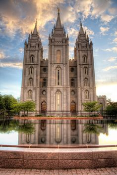 Shawn Yates Photography, Salt Lake Temple