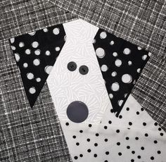 Cats N' Dogs Paper Pieced Pattern   Craftsy