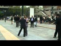 Este Video Mostre el Tango en la pais de Uruguay - Alan Lee