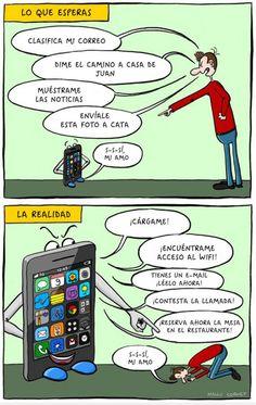 MOTIVOS... para seguir a @hacerfotos -> http://blog.kuchi.fm/los-tweets-favoritos-de-hacerfotos-962015/… y cómo nos dominan los teléfonos móviles (by @lmanul)