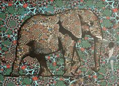 The Elephant in the womb, Trxtr gallery Outdoor Blanket, Elephant, Gallery, Elephants