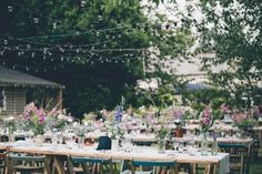 Love Filled Outdoor Garden Wedding, CornwallConfetti Daydreams – Wedding Blog