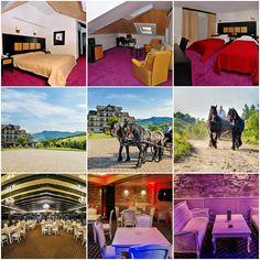 Hotelul Toaca Bellevue din Gura Humorului va intampina  cu cele mai bune oferte de cazare din Bucovina, asigu-  randu-va toata experienta pentru ca vacanta dumnea-  voastra sa fie una pe cinste.