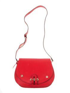 Shops: Angela & Roi Classic Cross-body – Red – Angela and Roi 2 – Bou… - Modern Chloe Handbags, Burberry Handbags, Handbags Michael Kors, Ladies Handbags, Hermes Handbags, Leather Handbags, Cheap Handbags Online, Handbags Online Shopping, Handbags On Sale