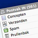 Klasse voor leraren: Hoe een volle mailbox vermijden.