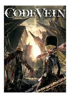 Code Vein [PS4] (Early 2018 Release)