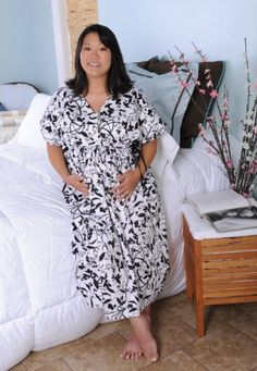 100% Organic Cotton Hospital Maternity Gowns for Birth, Bonding, Breastfeeding and Beyond! Made in the USA! Sizes 2-24 Available!