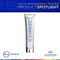 Goodbye dry, flaky skin. Hello, Gorgeous. Introducing the LUMINESCE™ ultimate lifting masque. You HAVE to try it!  https://multibra.in/6wr7t