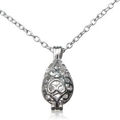 Perfume Aroma Diffuser Hollow Copper Locket Necklace ($3.70) ❤ liked on Polyvore featuring jewelry, necklaces, copper chain jewelry, copper jewelry, copper chain necklace, chains jewelry and locket necklace