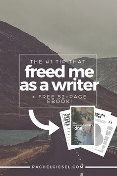 If you want to get to Real Good Writing, you first have to know who you are, what you're writing, and why you're writing it. Learn how thinking about the writer's DNA opened doors for my writing to be what I really wanted it to be.
