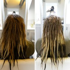 Get the dreadlocks that you always have dreamed of or why not take the step into learning the craft of making dreadlocks and start your own dreadlocks salon. Dreadlock Products, Dreadlock Shampoo, Itchy Scalp, First Photo, Hare, West Coast, Stockholm, Breathe, Salons