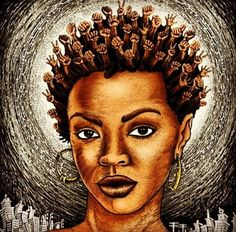 afro-arts: Artista Sconosciuto