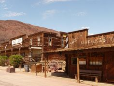 old west towns - Google Search