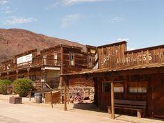 Old Western Gh..