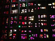 Église Notre-Dame des Dunes  #architecture #architexture #city #eglise #blackandwhite #skyscraper #vitraux #design #minimal #color #street #art #arts #architecturelovers #abstract #lines #instagood #beautiful #archilovers #architectureporn #lookingup #style #archidaily #composition #geometry #geometric #belgium #koksijde