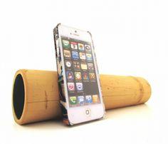 Bamboo Bluetooth Speaker System