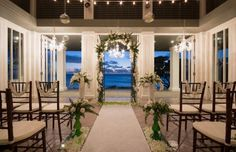 Turtle Bay Resort Oahu, Hawaii is your prime venue for weddings. Discover the best Hawaii wedding packages that Oahu has to offer at its epic North Shore! Honeymoon Vacations, Hawaii Honeymoon, Oahu Hawaii, Exotic Wedding, Indoor Wedding, Luxury Wedding, Dream Wedding, Turtle Bay Resort Oahu, Hawaii Destinations