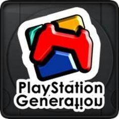 Playstation generation